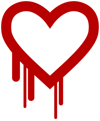Heartbleed emblem