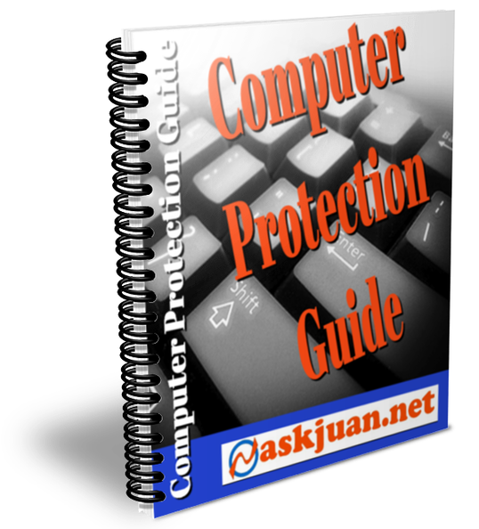 Download the free Computer Protection Guide