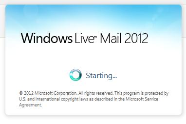 Hướng Dẫn Cấu Hình Gmail Trên Mail Live Express